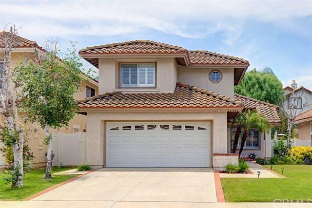 26301 Eva Street, Laguna Hills, CA 92656 (#OC19129111) :: The Marelly Group | Compass