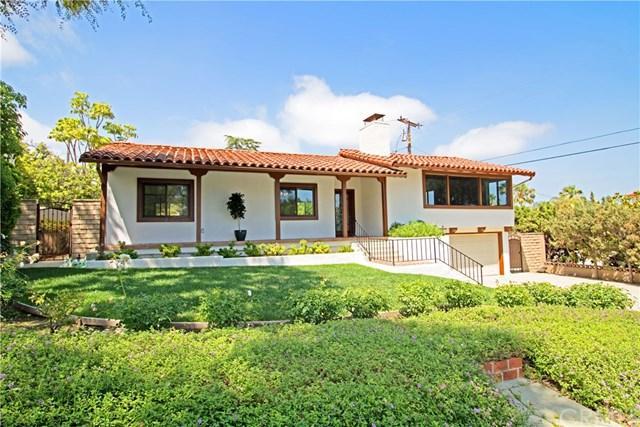 6529 Via Siena, Rancho Palos Verdes, CA 90275 (#SB19142618) :: The Houston Team | Compass