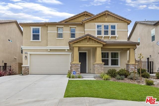 28723 Hammons Court, Saugus, CA 91350 (#19477538) :: The Brad Korb Real Estate Group