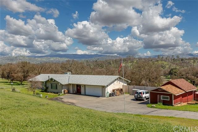 4020 Old Highway, Mariposa, CA 95338 (#MP19142634) :: Twiss Realty
