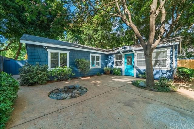 925 Pomona Avenue, Chico, CA 95928 (#SN19143495) :: California Realty Experts