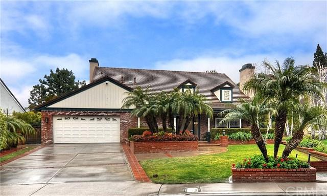 644 S Scout Trail, Anaheim Hills, CA 92807 (#PW19142641) :: eXp Realty of California Inc.