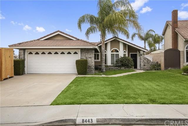 8443 E Meadowridge Street, Anaheim Hills, CA 92808 (#PW19142799) :: Fred Sed Group