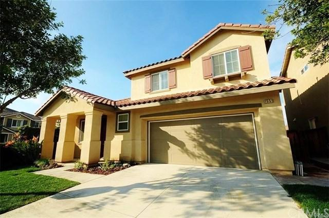 1551 N Catskills Circle, Upland, CA 91786 (#CV19143076) :: Fred Sed Group