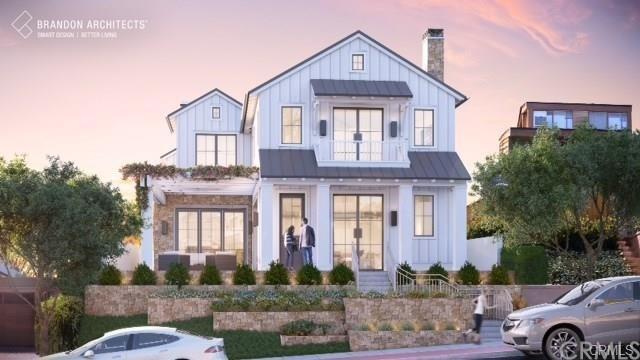 407 Iris Avenue, Corona Del Mar, CA 92625 (#NP19143595) :: McLain Properties