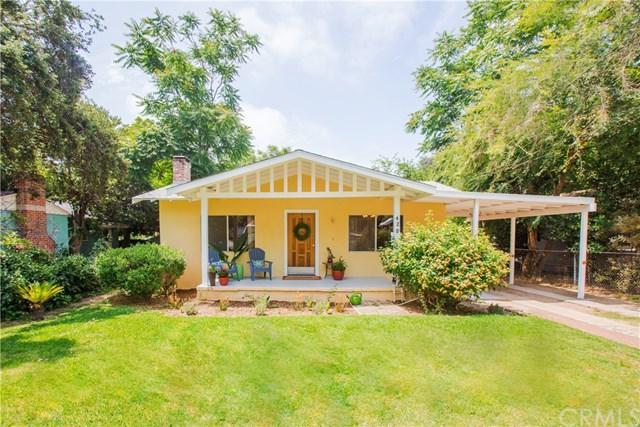 420 W Mendocino Street, Altadena, CA 91001 (#AR19143583) :: Fred Sed Group