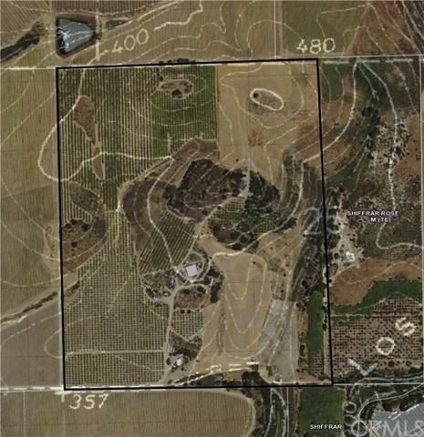 370 Hemi Road, Arroyo Grande, CA 93420 (#PI19134390) :: The Houston Team   Compass
