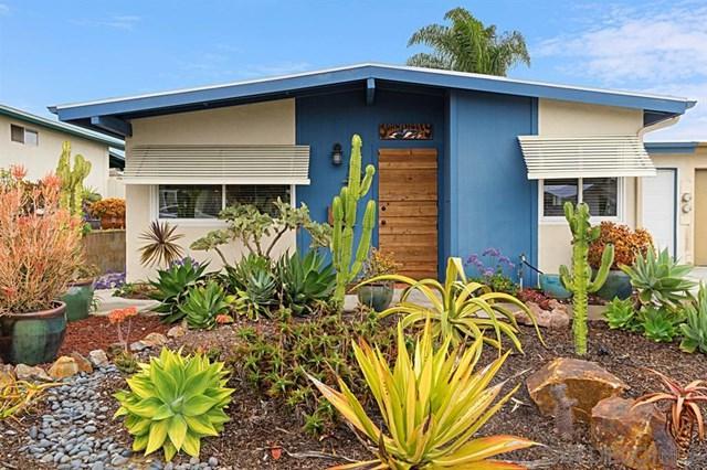 257 Gloxina, Encinitas, CA 92024 (#190033479) :: eXp Realty of California Inc.