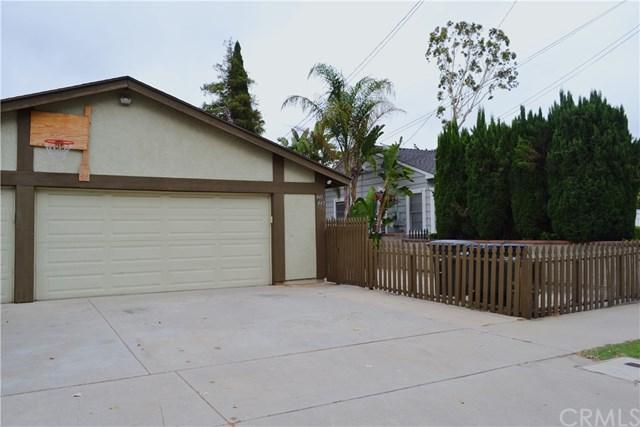 443 S Parker Street, Orange, CA 92868 (#PW19143085) :: The Darryl and JJ Jones Team