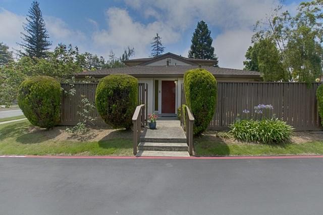 200 Castillion Terrace, Santa Cruz, CA 95060 (#ML81757054) :: The Darryl and JJ Jones Team