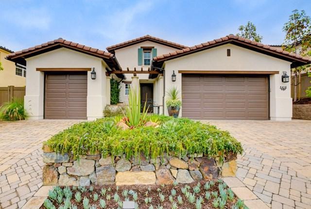 3418 Sitio Sandia, Carlsbad, CA 92009 (#190033485) :: eXp Realty of California Inc.
