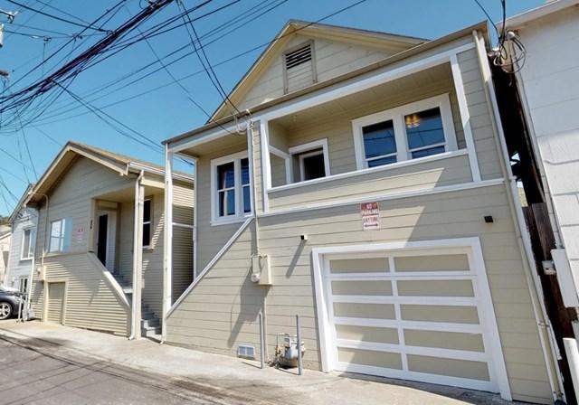 234 8th Lane, South San Francisco, CA 94080 (#ML81757064) :: eXp Realty of California Inc.
