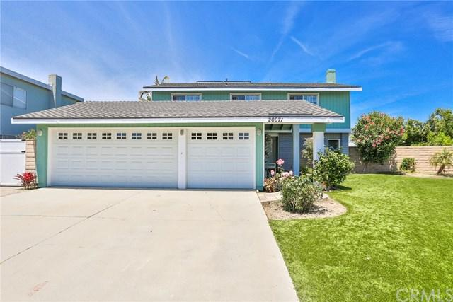 20071 Swansea Lane, Huntington Beach, CA 92646 (#PW19142452) :: California Realty Experts