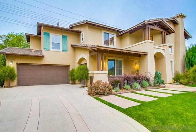 574 Kristen Court, Encinitas, CA 92024 (#190033489) :: eXp Realty of California Inc.