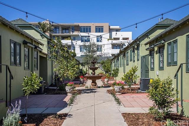 937 E California Boulevard, Pasadena, CA 91106 (#SR19143938) :: The Brad Korb Real Estate Group