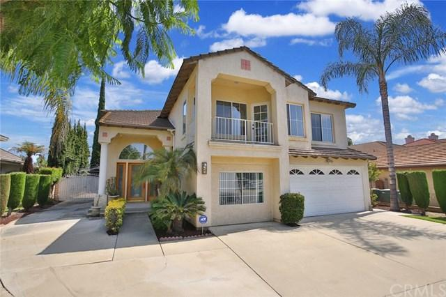 4393 Terry Street, Chino, CA 91710 (#TR19133934) :: Fred Sed Group