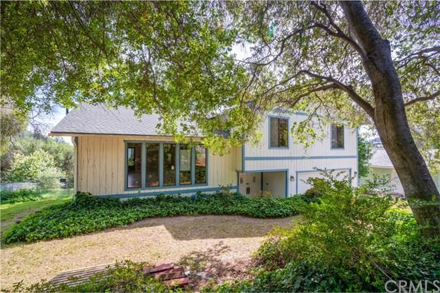42368 Buckeye Road, Oakhurst, CA 93644 (#FR19143485) :: Z Team OC Real Estate