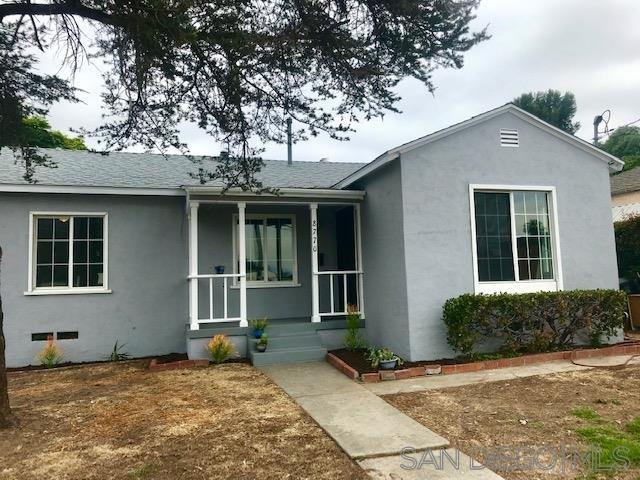 8770 Madison, La Mesa, CA 91941 (#190033497) :: Fred Sed Group