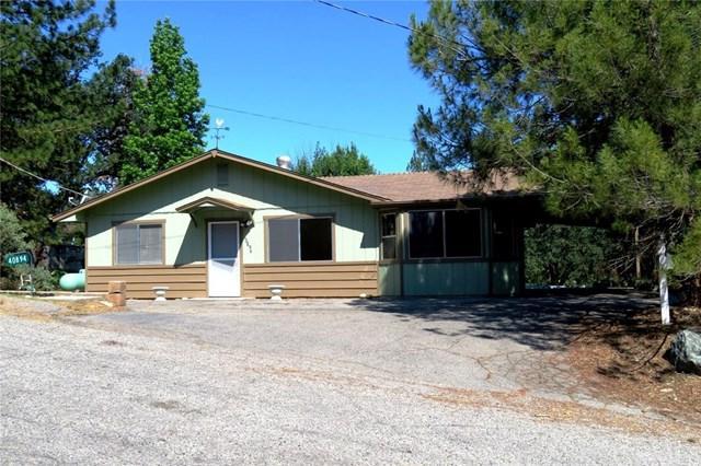 40894 Westwood Way, Oakhurst, CA 93644 (#FR19144020) :: Z Team OC Real Estate
