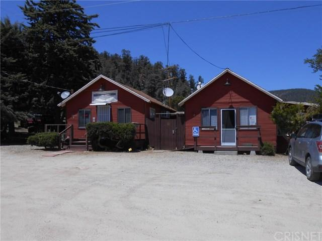 7013 Lockwood Valley Road, Frazier Park, CA 93225 (#SR19115774) :: RE/MAX Parkside Real Estate