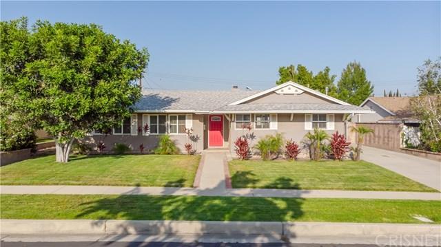 10034 Delco Avenue, Chatsworth, CA 91311 (#SR19143636) :: Go Gabby