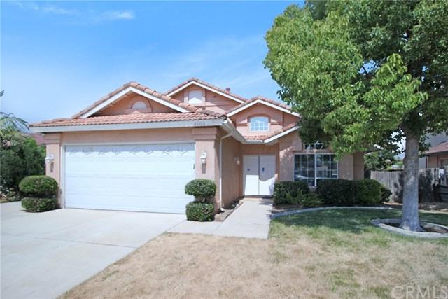 8706 Quailbush Drive, Riverside, CA 92508 (#IV19143931) :: Bob Kelly Team