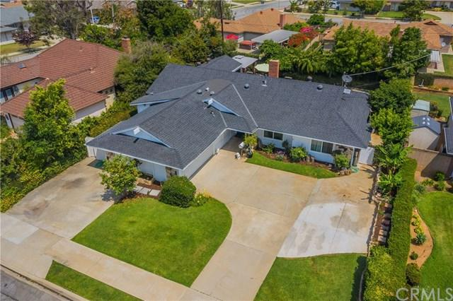 2125 E Duell Street, Glendora, CA 91740 (#CV19144058) :: RE/MAX Estate Properties