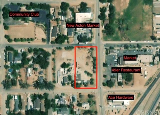 0 Crown Valley Rd/Smith Road, Acton, CA 93510 (#SR19143678) :: The Marelly Group | Compass