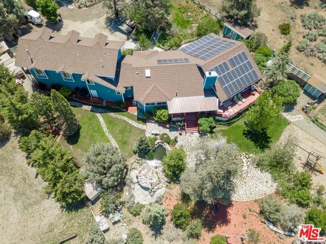 23 Vernon Street, Frazier Park, CA 93225 (#19479536) :: Powerhouse Real Estate