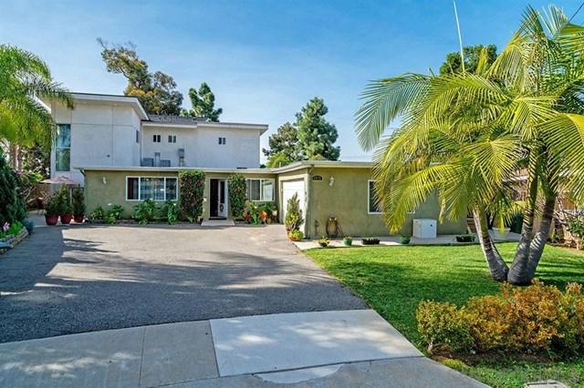 1275 Cynthia Lane, Carlsbad, CA 92008 (#190033589) :: eXp Realty of California Inc.