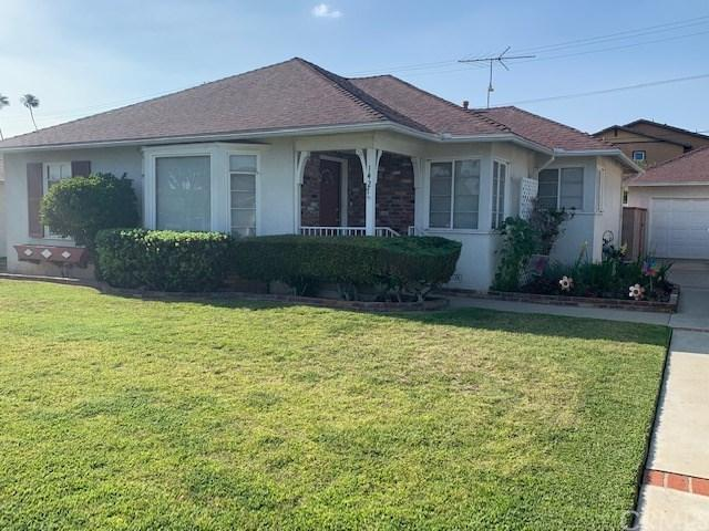 1427 E Larkwood Street, West Covina, CA 91791 (#CV19143333) :: The Houston Team | Compass