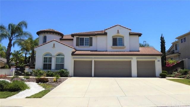 17374 Heights Lane, Riverside, CA 92503 (#TR19144234) :: Bob Kelly Team