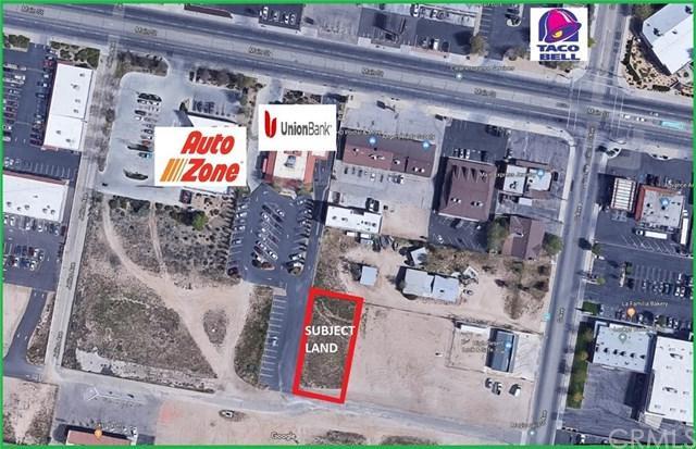 0 Main Street, Hesperia, CA  (#CV19144249) :: Mainstreet Realtors®