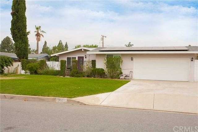 933 E Woodland Lane, Glendora, CA 91741 (#CV19143771) :: RE/MAX Innovations -The Wilson Group