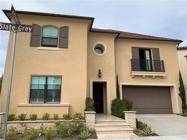 100 Slate Grey, Irvine, CA 92620 (#OC19144265) :: Fred Sed Group