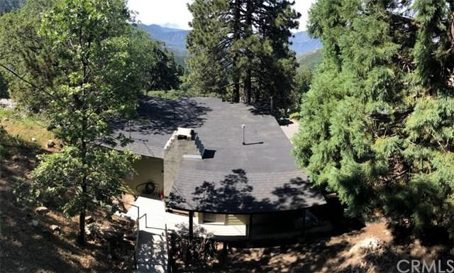 31579 Panorama Road, Running Springs, CA 92382 (#LG19142090) :: Z Team OC Real Estate