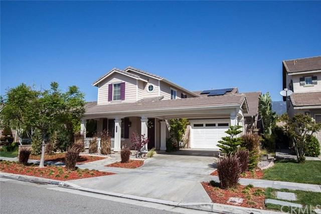 12780 Spring Mountain Drive, Rancho Cucamonga, CA 91739 (#TR19144341) :: RE/MAX Innovations -The Wilson Group