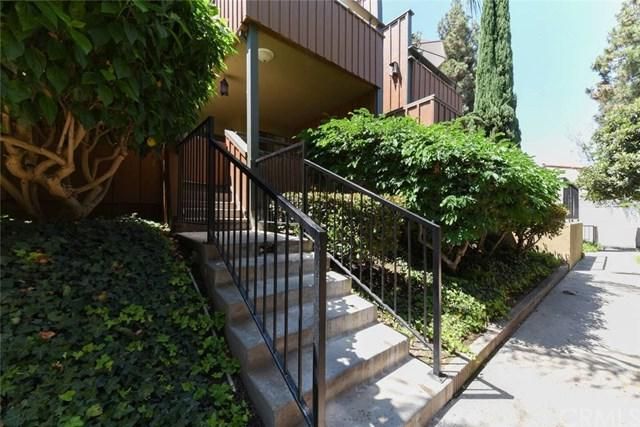 1001 W Stevens Avenue #147, Santa Ana, CA 92707 (#SB19129555) :: The Danae Aballi Team