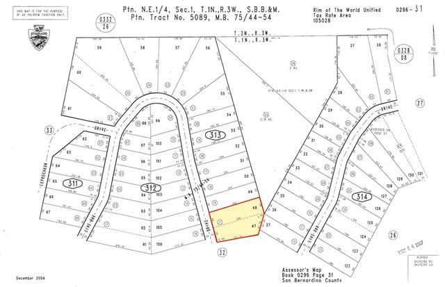 30444 Live Oak Drive, Running Springs, CA 92382 (#SR19144096) :: Z Team OC Real Estate