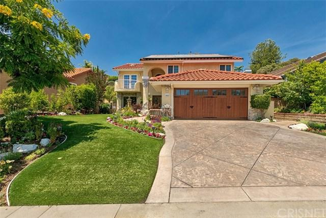 28225 Rodgers Drive, Saugus, CA 91350 (#SR19143956) :: RE/MAX Masters