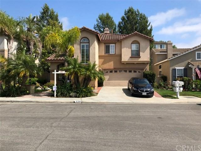 8704 E Wiley Way, Anaheim Hills, CA 92808 (#OC19143813) :: Fred Sed Group