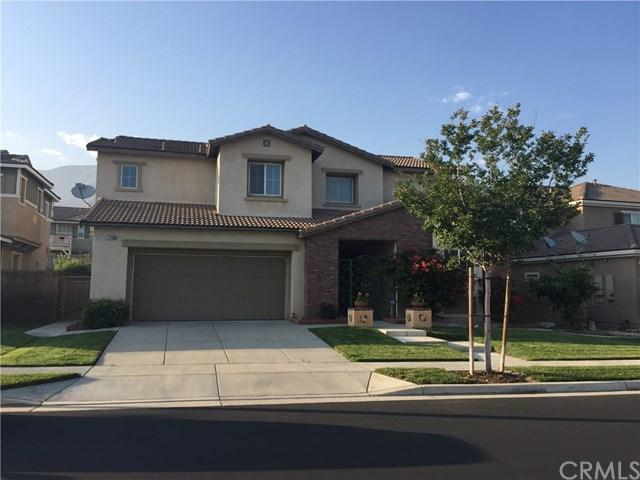 12498 Overland Drive, Rancho Cucamonga, CA 91739 (#TR19143216) :: RE/MAX Innovations -The Wilson Group