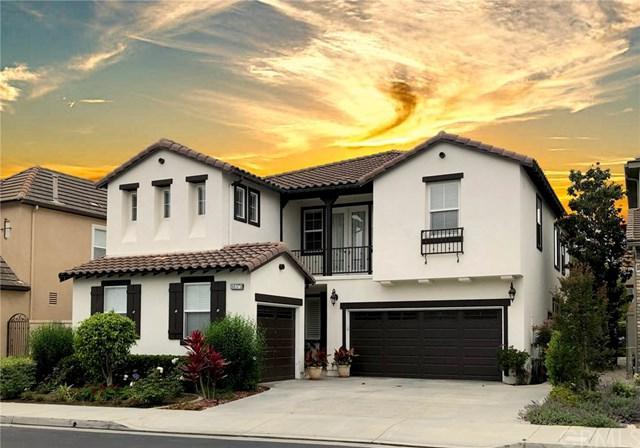 18571 Amalia Lane, Huntington Beach, CA 92648 (#OC19143750) :: The Danae Aballi Team