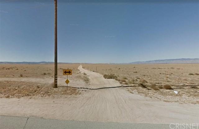 11500 Vac/Cor Avenue E4/115 Stw, Antelope Acres, CA 93536 (#SR19144397) :: The Danae Aballi Team