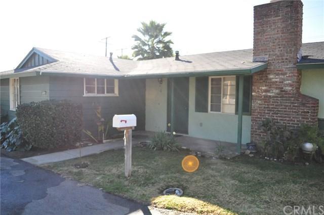 1204 Hillside Drive, Pomona, CA 91768 (#CV19144398) :: Provident Real Estate
