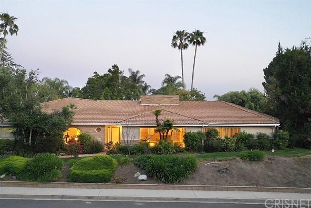 12050 Susan Drive, Granada Hills, CA 91344 (#SR19142239) :: Allison James Estates and Homes