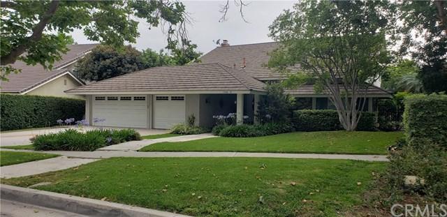 1748 N Modoc Street, Orange, CA 92867 (#PW19144413) :: Fred Sed Group