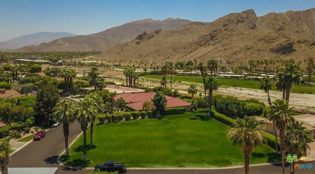 12775 W Thunderbird Terrace, Rancho Mirage, CA 92270 (#19479126PS) :: eXp Realty of California Inc.