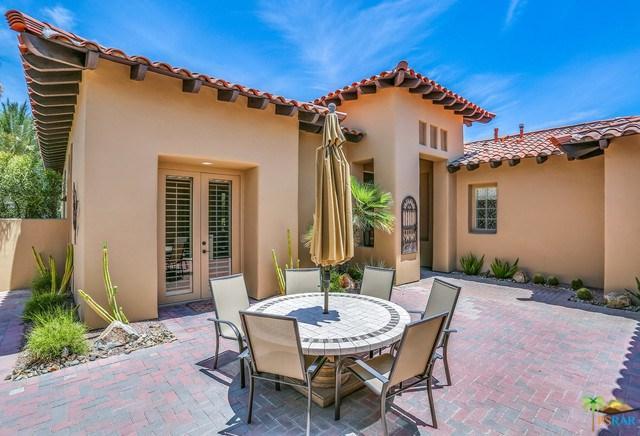249 Loch Lomond Road, Rancho Mirage, CA 92270 (#19475666PS) :: eXp Realty of California Inc.