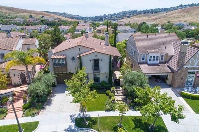 8 Adele Street, Ladera Ranch, CA 92694 (#TR19144430) :: Legacy 15 Real Estate Brokers